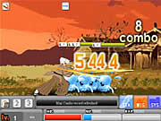 Click to Play Bleach Training II