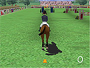 Play  Horse Game